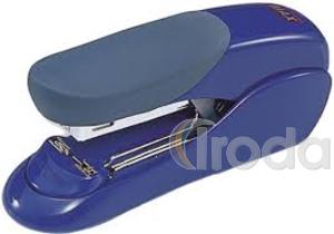 Tűzőgép MAX HD-50DF kék asztali, max.25laphoz, kapocs: 24/6