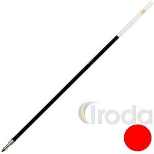 Golyóstoll betét SH 0,5mm piros ZEBRA