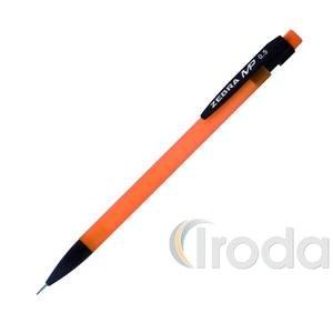 Pixiron ZEBRA MP 0,5, narancs műa. test