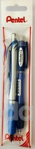 Pentel BL-77 rollertoll kék+AX105 nyomósirón