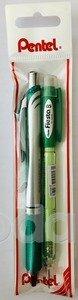 BL-77 rollertoll zöld+AX105 nyomósirón