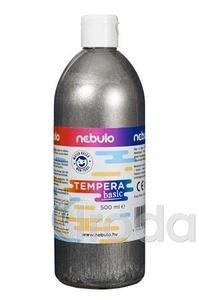 Tempera Ezüst 500ml