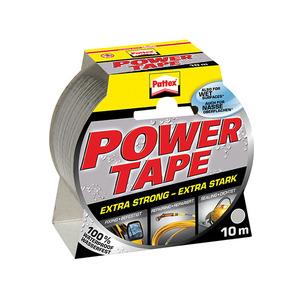 Ragasztószalag Pattex Power Tape 10m EZÜST