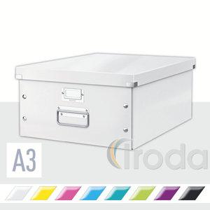 Leitz Click&Store A3 doboz fehér 60450001