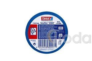Szigetelőszalag TESA 53947-00, 10m x 15mm, kék