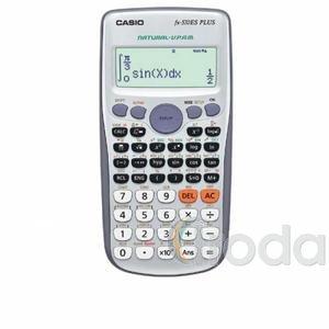 Számológép tudományos Casio FX 570ES Plus