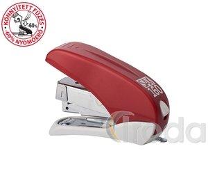 Fűzőgép SAX 160 piros No.10, könnyített fűzés