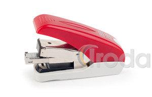 Fűzőgép SAX165SX piros 24/6, 26/6, könnyített fűzés
