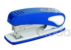 Tűzőgép SAX DESIGN 239 kék