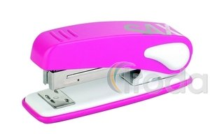 Tűzőgép SAX DESIGN rózsaszín
