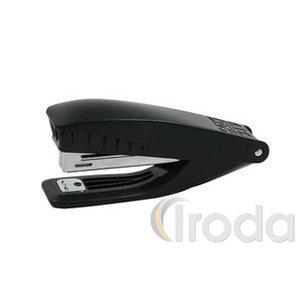 Tűzőgép SAX 319 fekete, No.10 kapocs, 10 lap