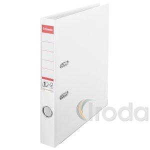 Iratrendező Esselte Standard 5cm VIVIDA fehér 811400