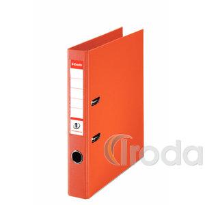 Iratrendező Esselte Standard 5cm Narancs 811440