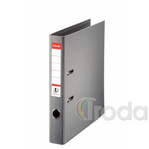 Iratrendező Esselte Standard 5cm Szürke 811480
