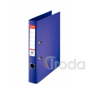 Iratrendező Esselte Standard 5cm Lila 811540