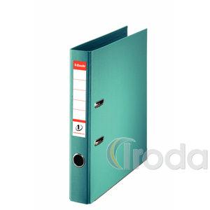 Iratrendező Esselte Standard 5cm Türkiz 811560