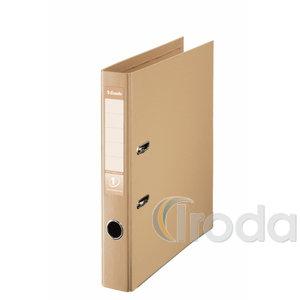 Iratrendező Esselte Standard 5cm Homok 218690