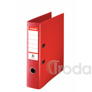 Iratrendező Esselte Standard 7,5cm Piros 811330