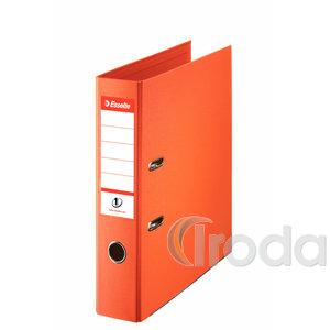 Iratrendező Esselte Standard 7,5cm Narancs 811340
