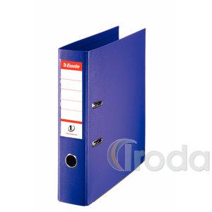 Iratrendező Esselte Standard 7,5cm Lila 811530