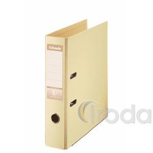 Iratrendező Esselte Standard 7,5cm Kagyló 218630