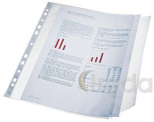 Genotherm lefűzhető Esselte A4 behajtható füllel 10db/csomag 17939