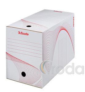 Archiváló doboz Esselte boxy 200 fehér 128701