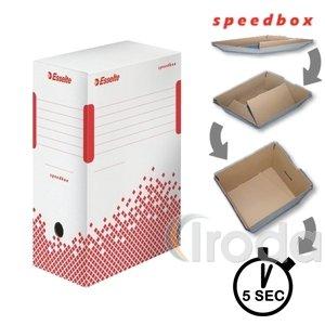 Esselte Speedbox archiváló doboz, 150 mm 623909