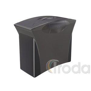 Függőmappa tartó Esselte Europost mobil VIVIDA fekete 623767