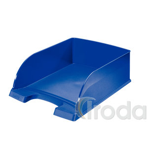 Irattálca Leitz Plus Jumbo kék 52330035