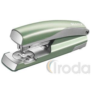 STYLE fém tűzőgép Nexxt, 30 lap, olajfazöld 55620053