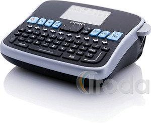 Feliratozógép elektromos Dymo LM360D