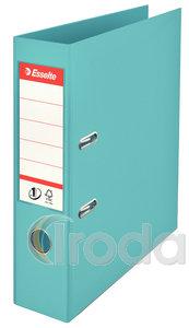 Esselte Colour'Ice No.1 STANDARD iratrendező 75mm, kék