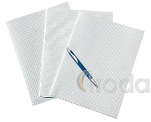 Rovatolt papír A3 kockás