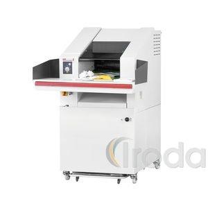 Behúzószalagos iratmegsemmisítő HSM FA 500.3 10,5x40-76mm