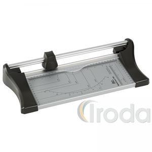 Papírvágógép körkéses A4, 9 lap, 320x320mm Cutstream 320