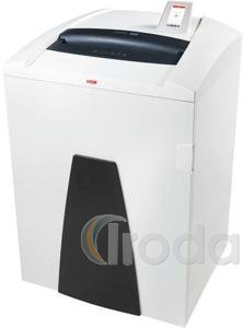 Iratmegsemmisítő HSM Securio P44i 1,9x15 CD 230V/50Hz EU