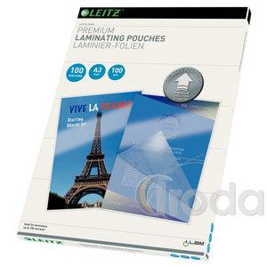 Lamináló fólia Leitz UDT A3/100 mic. 100db/csomag 74870000