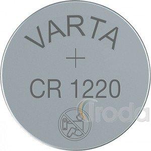 Gombelem VARTA CR1220 Lithium