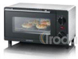 Severin mini sütő 800W, 9L