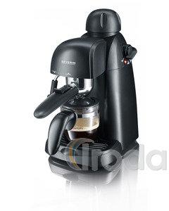 Severin KA5978 espresso kávéfőző fekete 800W
