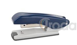 Tűzőgép ICO Boxer S1 kék max.10laphoz, kapocs:No10
