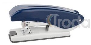 Tűzőgép Ico Boxer S2 kék max.20laphoz, kapocs:24/6,26/6