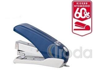 Tűzőgép ICO Boxer SX22 könnyített tűzés, kék max.40lap, kapocs:24/6,26/6, 24/8, 26/8