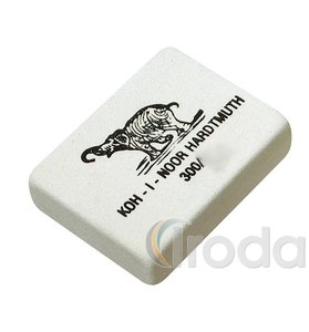 Radír KOH-I-NOOR 300/20