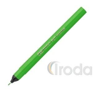 Tűfilc zöld ICO Tintenpen