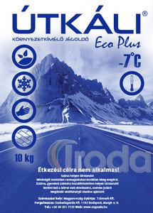 Útkáli Eco Plus Zeolit jég és síkosságmentesítő 10kg, -7 C fokig