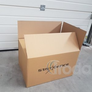 Doboz 550x400x330mm 22B TFL Onice/StarOffice feliratos