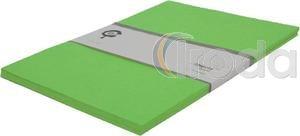 Színes másolópapír A/3 80g intenzív mélyzöld 500 ív/csomag