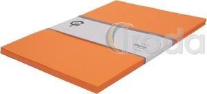 Színes másolópapír A/3 80g intenzív narancs 500 ív/csomag